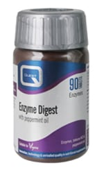 Quest Enzyme Digest 90 tabs