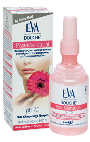 Intermed Eva douche Post Menstrual 147 ml