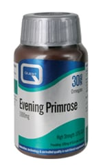 Quest Evening Primrose Oil 1000 mg 30 caps