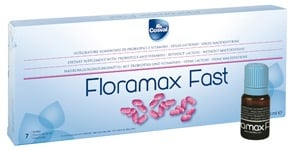 Cosval Floramax Fast 7amp 10ml