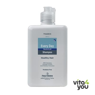 Frezyderm Every Day Shampoo 200 ml