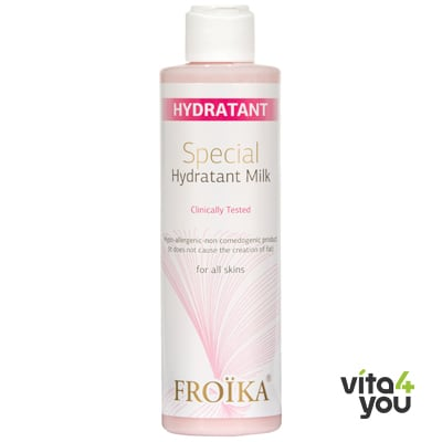 Froika Special Hydratant Milk 200 ml
