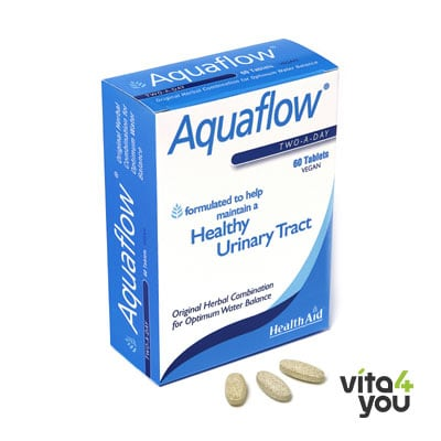 Health Aid Aquaflow 60 tabs