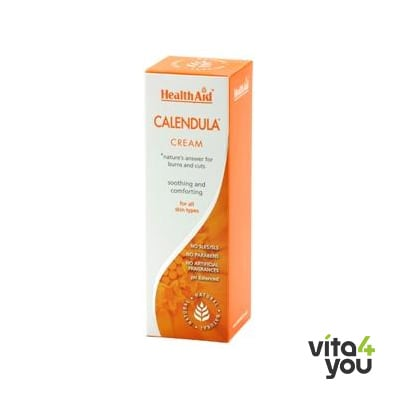 Health Aid Calendula cream 75 ml