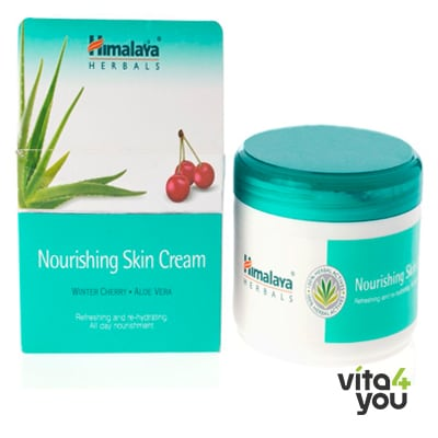 Himalaya Nourishing Skin Cream 50 ml