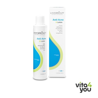 Hydrovit Anti-Acne Lotion 200 ml