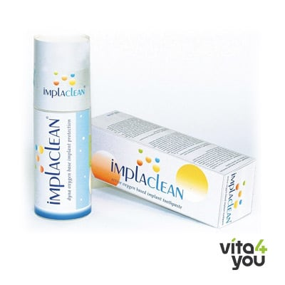 ImplaClean 100 ml