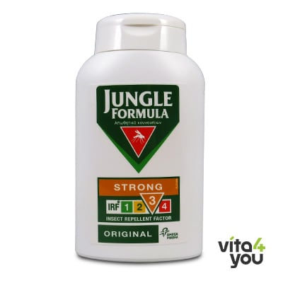 Jungle Formula Strong 175 ml