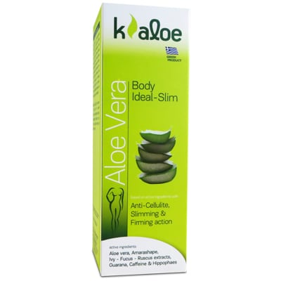 Kaloe Body Ideal slim 150 ml