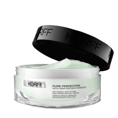 Korff Pure Perfection Balancing Mattifying Cream 50ml