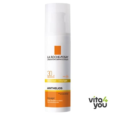 La Roche Posay Anthelios Aquagel SPF 30 50 ml