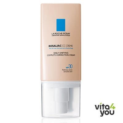 La Roche Posay Rosaliac CC Cream 50 ml