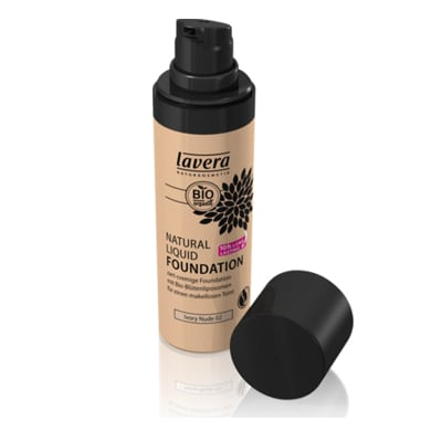 Lavera Natural Liquid Foundation 30 ml