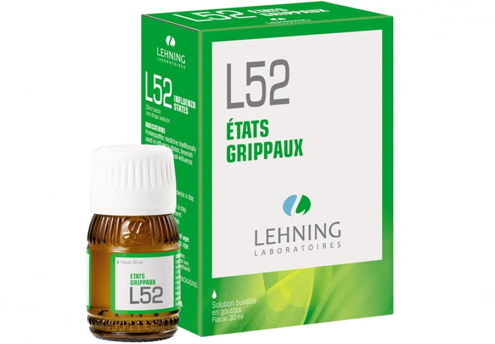 Lehning L52 30 ml
