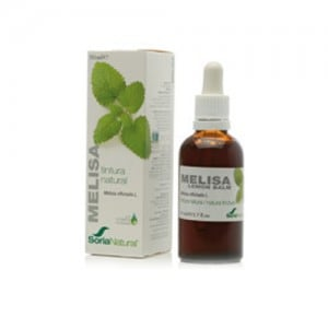 Soria Natural Lemon Balm Melissa Officinalis 50 ml
