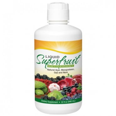 VRP Liquid Superfruit Antioxidant 946 ml