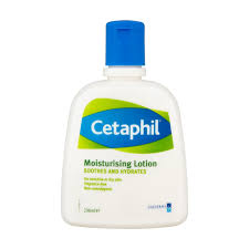 Galderma Cetaphil Moisturizing Lotion 470 ml