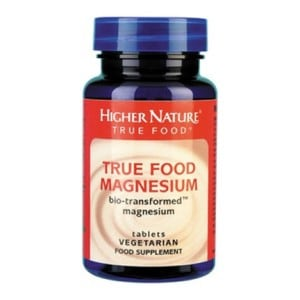 Higher Nature Magnesium True Food 30 tabs