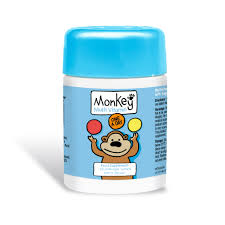 Monkey Multivitamin 30 chewable tabs