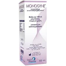Proton Pharma Monogyne douche 100 ml