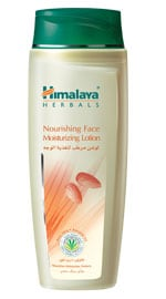 Himalaya Nourishing Face Moisturizing Lotion 200 ml
