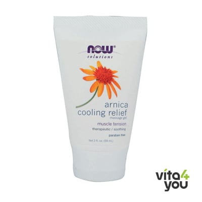 Now Arnica Cooling Relief 59 ml