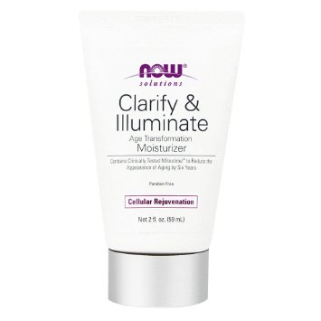 Now Clarify & Illuminate Moisturizer 59 ml