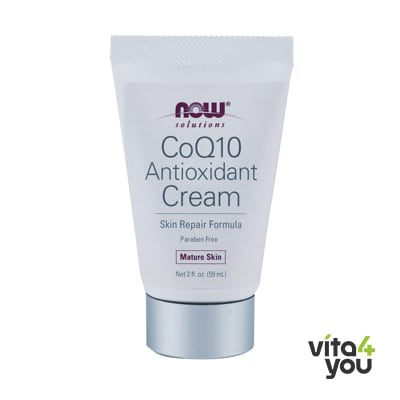 Now CoQ10 Antioxidant cream 59 ml