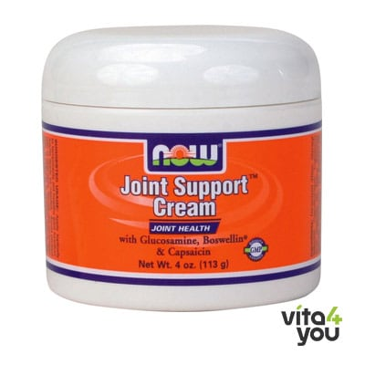 Now Joint Support Cream 113 gr