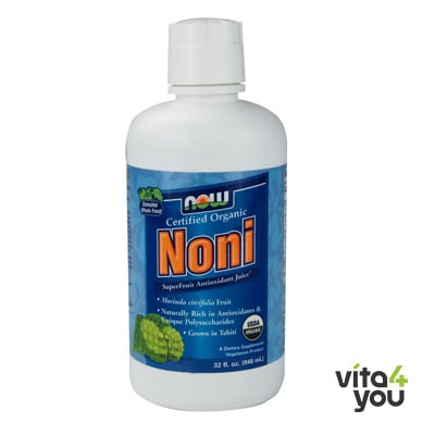 Now Noni Juice Superfruit Tonic 946 ml