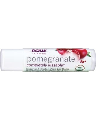 Now Pomegranate Lip Balm 4.25 gr
