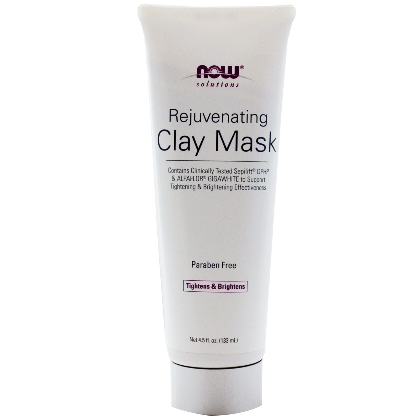 Now Rejuvenating Clay mask 133 ml