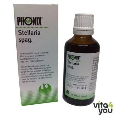 Phonix Stellaria spag 50 ml