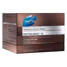 Phyto Phytologist 15 ampoules 12 vials x 3.5 ml
