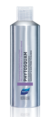 Phyto Phytosquam 2 shampoo Purifiant 200 ml