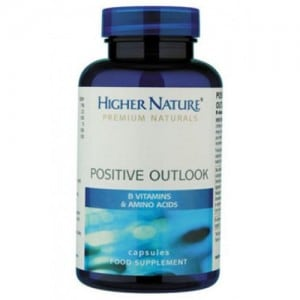 Higher Nature Positive Outlook 30 caps