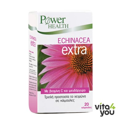 Power Health Echinacea 30 tabs