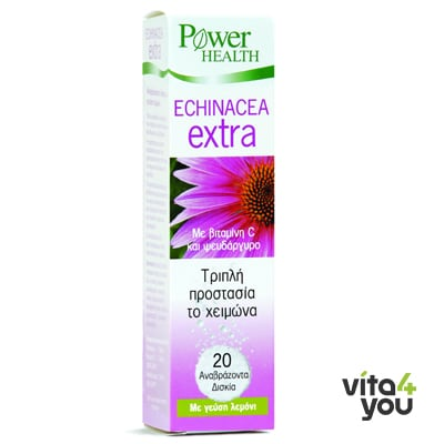 Power Health Echinacea Extra 24 eff tabs