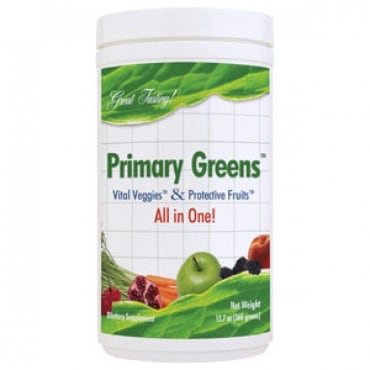 VRP Primary Greens 360 gr