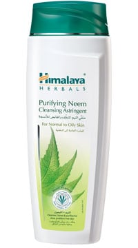Himalaya Purifying Neem Cleansing Astringent 200 ml