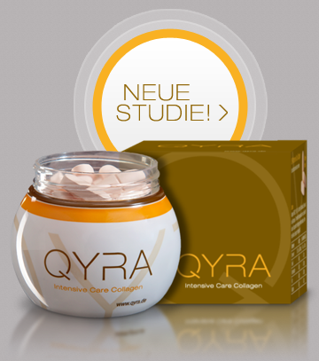 Qyra Intensive Care Collagen 90 tabs