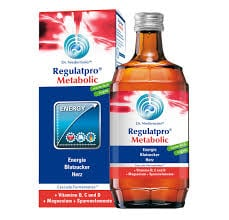 Regulat Pro Metabolic 350 ml