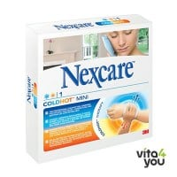 3M Nexcare Cold Hot Mini 10cm x 10cm