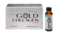 Active Gold Collagen for Men 10x50 ml