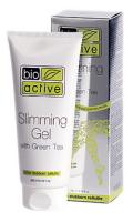 Balance Slimming Gel with Green tea 200 ml