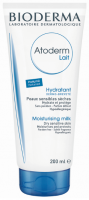 Bioderma Atoderm Lait 200 ml