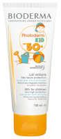 Bioderma Photoderm Kid Lait SPF50+ 100 ml
