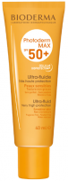 Bioderma Photoderm Max Ultra Fluide SPF50+ 40 ml