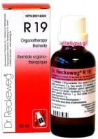 Dr. Reckeweg R19 drops 50ml