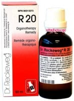 Dr. Reckeweg R20 drops 50ml